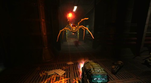 Doom 3 BFG ROE Campaign PDA Locations Guide