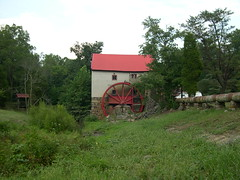 Bailes Old Mill Guilford, NC 02