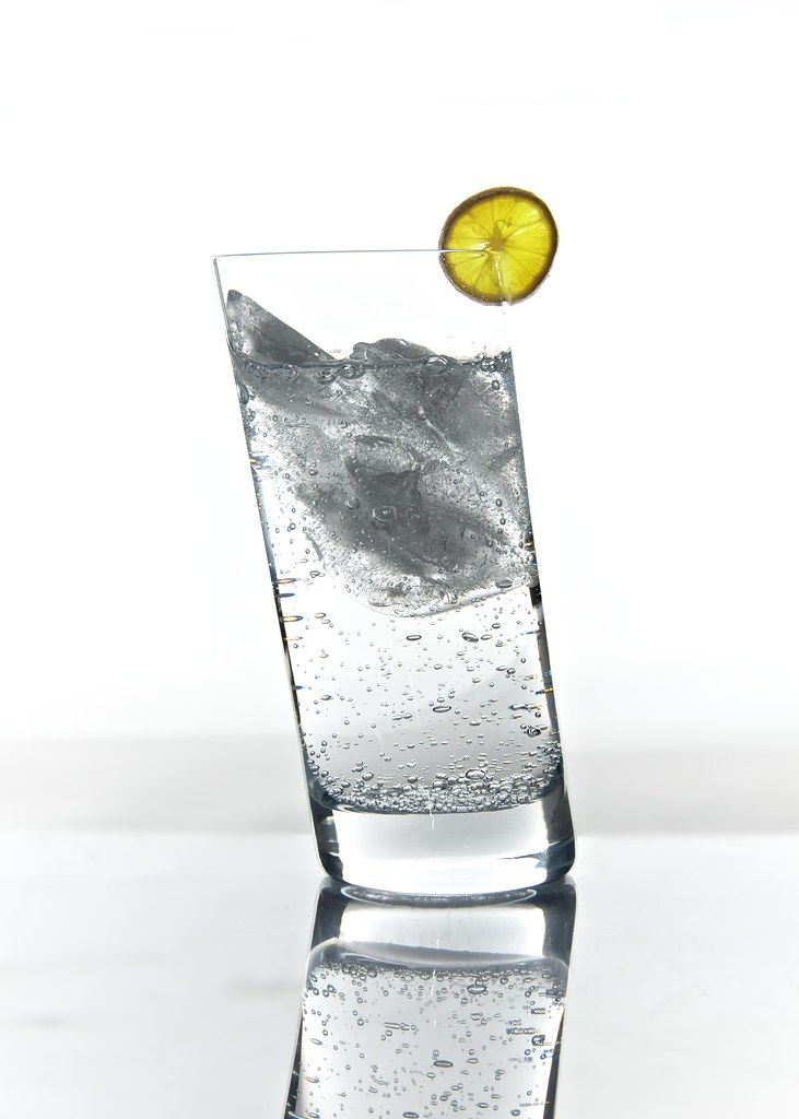 290/365 - Gin and Tonic