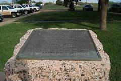 Photo of Black plaque № 15808