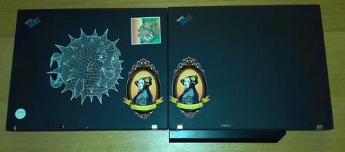 Ada Lovelace Stickers!