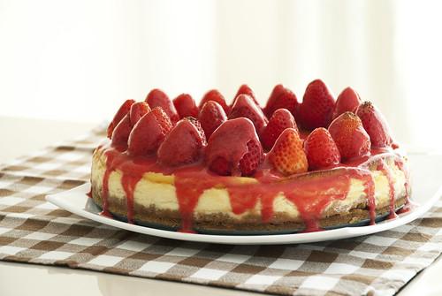 Cheesecake de fresa1