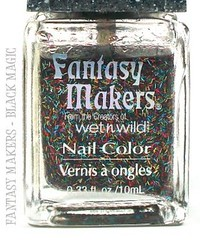 Fantasy Makers Black Magic
