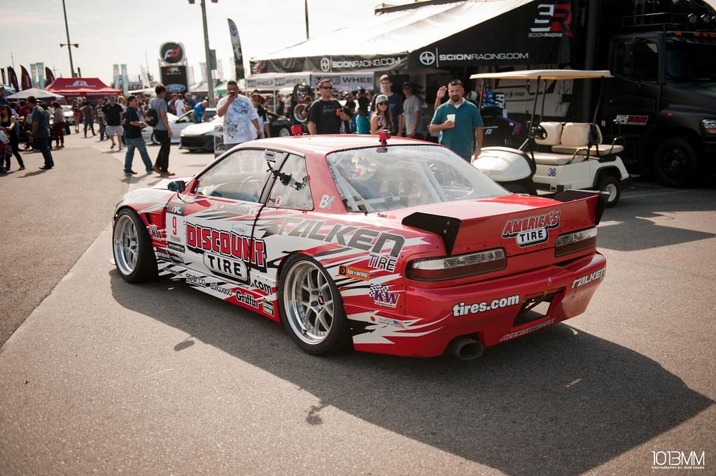 2012 Formula Drift Irwindale