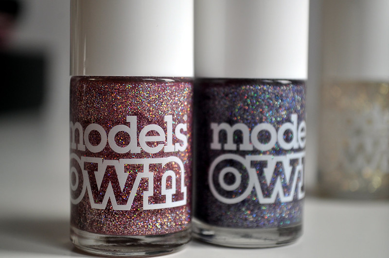 models own nail polishes 5