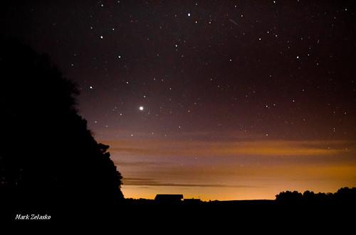 Pre Dawn by Mark Zelasko