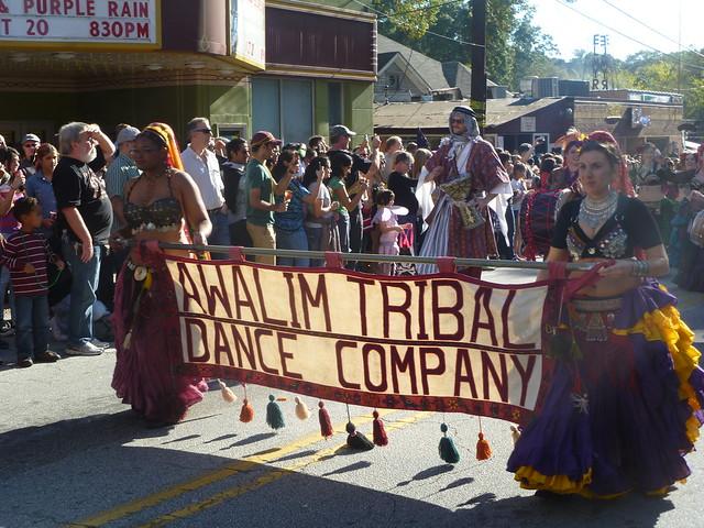 Awalim Tribal Dance Company