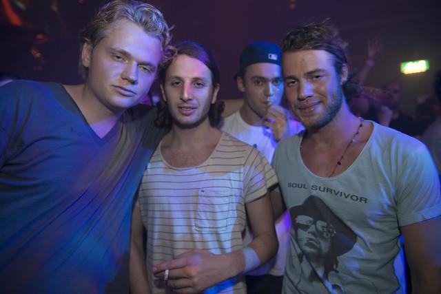 Photo:Party People // Cocoon Heroes ADE special By Merlijn Hoek