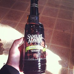 Samual Adams New World Tripel