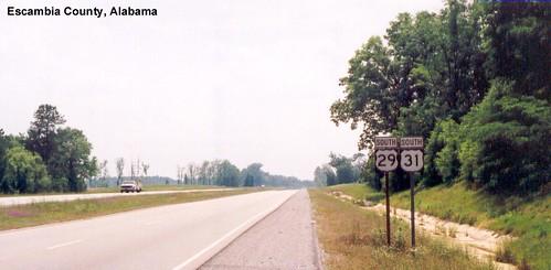 Escambia County AL