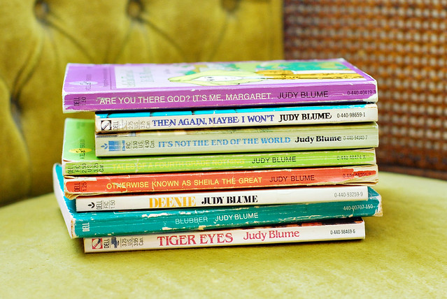 school's out with judy blume
