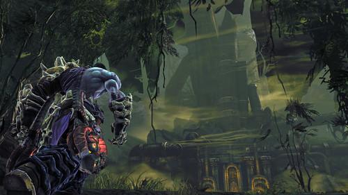 Darksiders 2 DLC