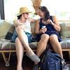 Chatting it Up! by soupatraveler