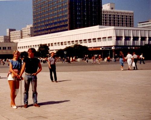 Alexanderplatz 1983