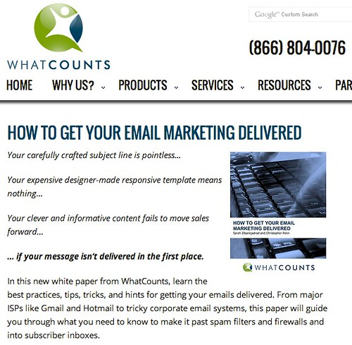 How to Get Your Email Marketing Delivered