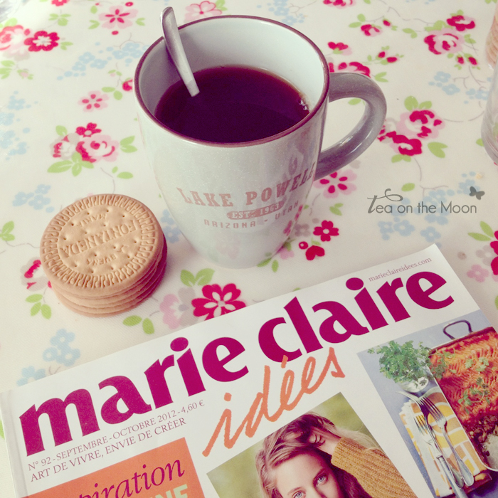 marie claire idees
