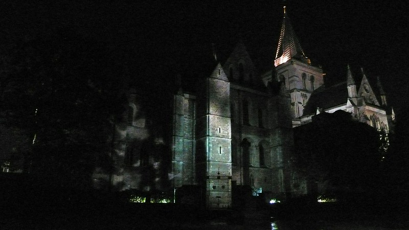 Rochester Cathedral Kent