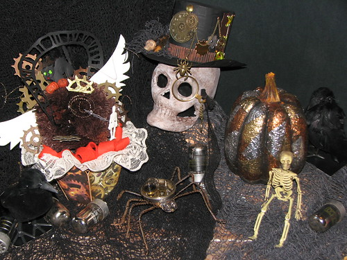 Steampunk Halloween 005