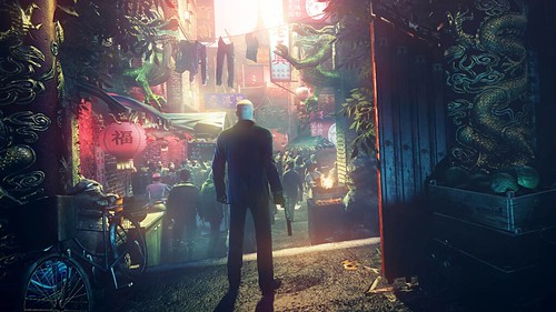 New Hitman: Absolution Trailer. HITMAN: Absolution follows cold-blooded assassin Agent 47� as he takes on his most dangerous�and personal�contract to date.