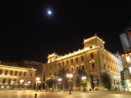 Athens: Kotzia Square