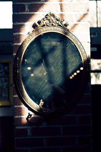 269:366, mirror mirror