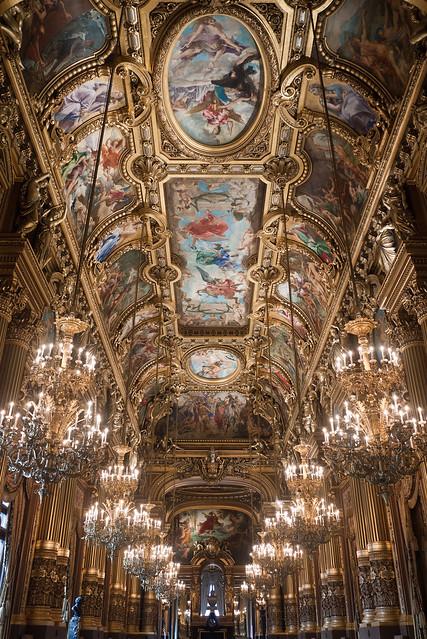 Grand Foyer Du Souss : Le plafond du grand foyer flickr photo sharing