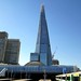 Healthcare dwarfed by money: Guy's and The Shard