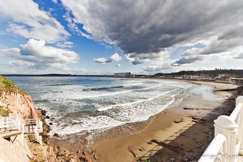 Salinas, Asturias