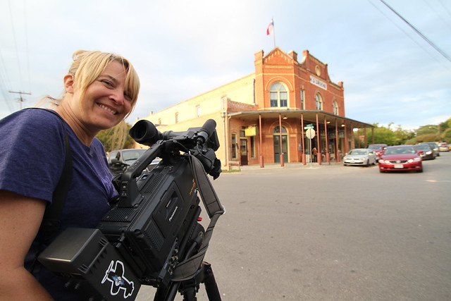 Town of Gruene, Texas