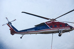 aircraft, aviation, helicopter rotor, helicopter, vehicle, sikorsky s-70,