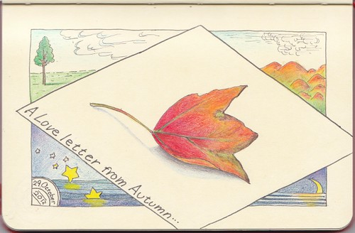 2012_10_29_red_leaf_01 by blue_belta