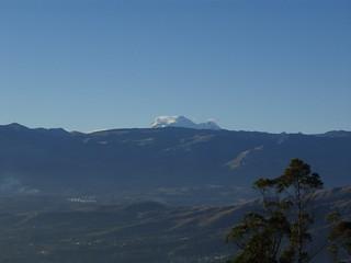 Volcán Antizana