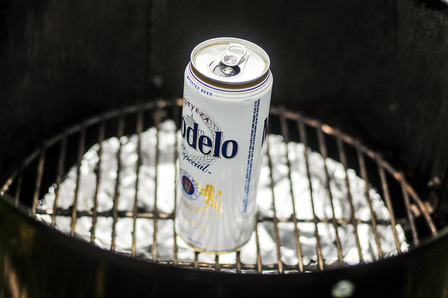 Beer-can Turkey