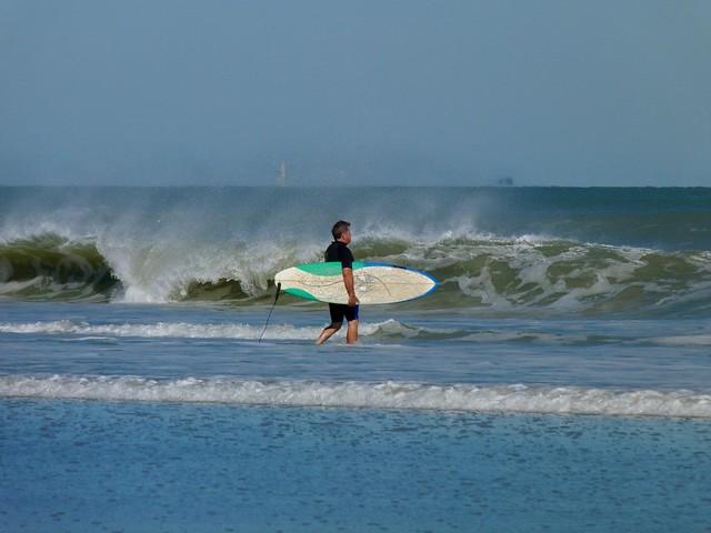 Weather Cocoa Beach Fl Feb
