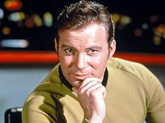 Star Trek, Captain Kirk 320x240-1