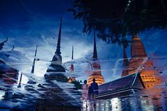 Wat Po (卧佛寺), Bangkok