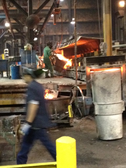 Montgomery County: Grede Foundry
