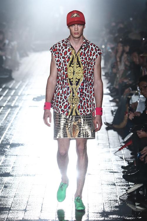 Greg Nawrat3068_SS13 Tokyo DRESSCAMP(Fashion Press)