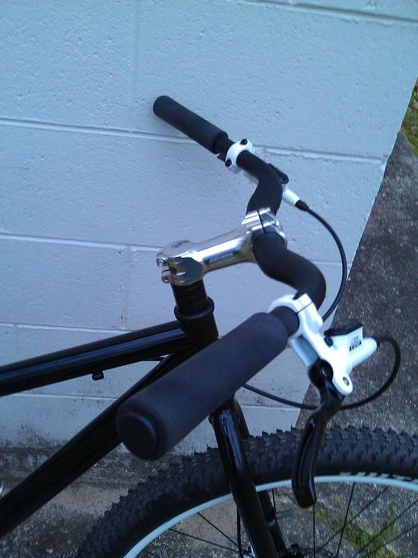 Менять ли шило на мыло или вопросы upgrade'а велосипеда - Страница 15 8143481110_12c5a5f6bd_c