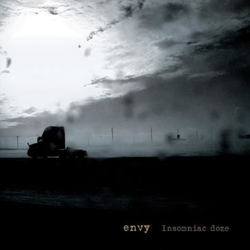 cover of Insomniac Doze