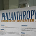 Nov 2012: Philanthropy Week