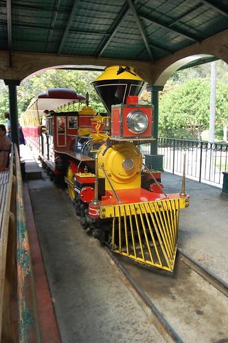 Tren Ixtapan