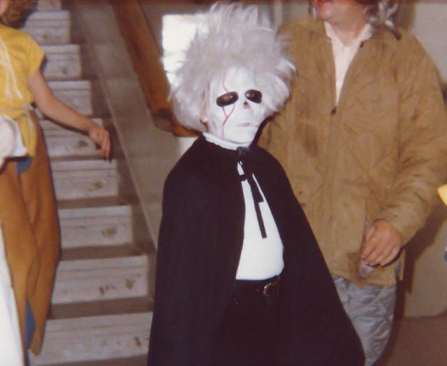 Halloween, 1979.