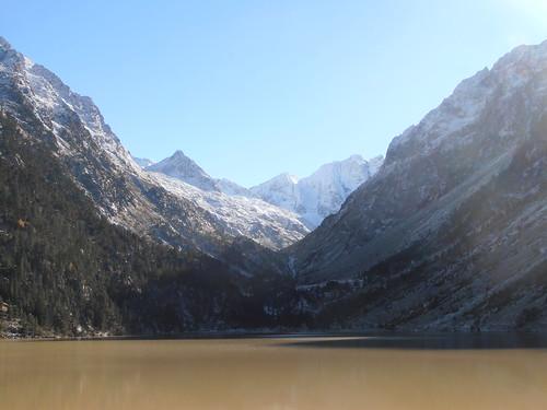 Lac de Gaube 152