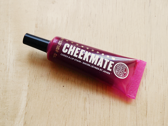 cheekmate soap and glory 1