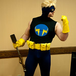 Captain Thunderclap