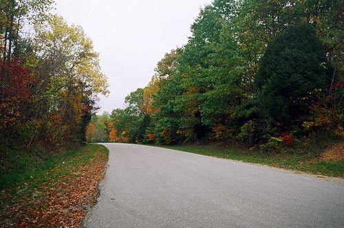 Dixie Highway at Needmore