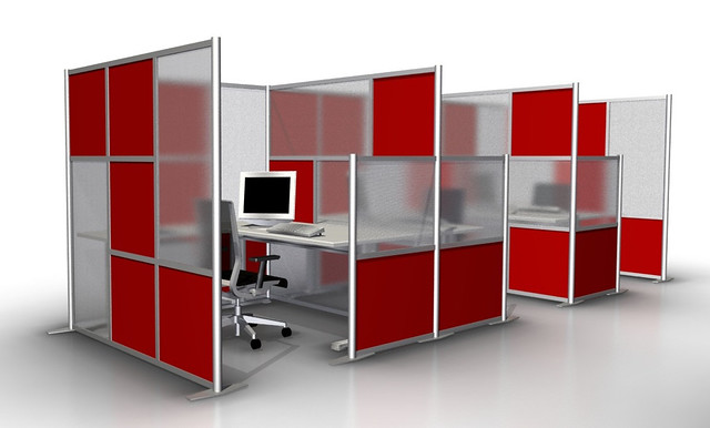 office divider partition walls by idivide flickr photo