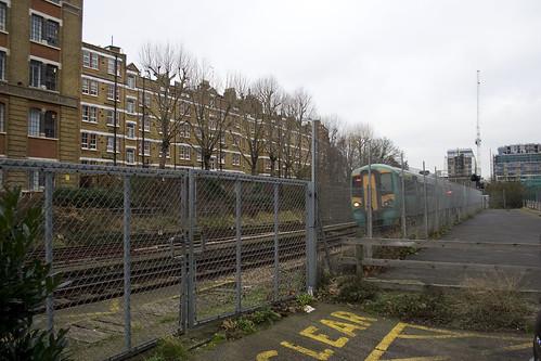 Beckford Close