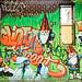 Graffiti NY by bimurto